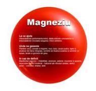 Magneziu antistres