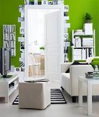 Idei de design - o camera de zi pentru anul 2011