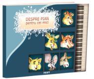 Despre pian, pentru cei mici