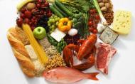 Asocierea alimentelor, cheia unei alimentatii echilibrate si a unui organism sanatos