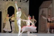 Incepe Festivalul de dans clasic la Opera Nationala Bucuresti