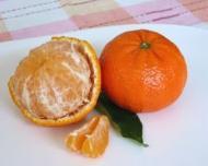 Reteta zilei - Prajitura cu iaurt si mandarine