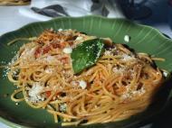 Spaghete siciliene