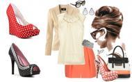 Bulinele, tendinta de top pentru pantofi, sandale si tenisi in vara 2012