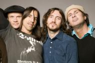 Red Hot Chili Peppers la Bucuresti - primul concert pe Arena Nationala!