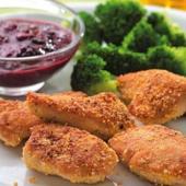 Chicken Nuggets preparate acasa