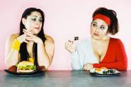 Avem cea mai scazuta rata a obezitatii din Europa