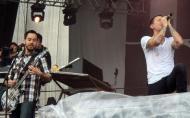 Linkin Park vin sa concerteze in Bucuresti, pe 6 iunie