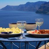 Secretele dietei mediteraneene