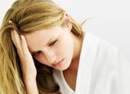 Depresia postnatala (postpartum)