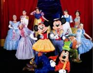 Nu rata spectacolele Mickey�s Magic Show de la Bucuresti