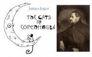 O carte pentru copii scrisa de James Joyce, publicata in premiera