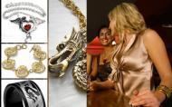 Dragonul, semnul anului 2012 se reflecta si in moda