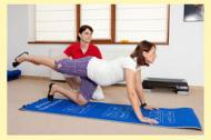 3 tipuri de exercitii postnatale