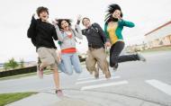 Exercitii fizice care ii fac mai inalti pe copii