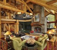 Amenajeaza-ti casa in stil rustic