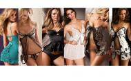 Colectia de lenjerie Victoria's Secret, pentru toamna-iarna 2011-2012