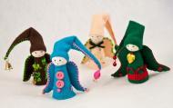 Cum sa realizezi decoratiuni pentru Sarbatorile de Iarna