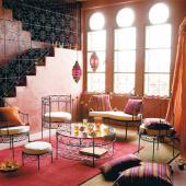 Cum sa ne decoram locuinta in stil marocan