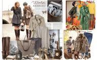 16 tendinte in moda pentru toamna-iarna 2012-2013. Plus idei de tinute
