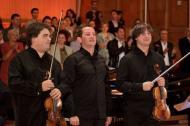 Duelul viorilor - Stradivarius sau Guarneri?