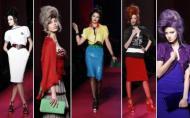 Colectia de primavara-vara 2012 semnata de Jean Paul Gaultier ii aduce un omagiu lui Amy Winehouse