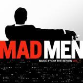 Mad Men a castigat din nou premiul Emmy