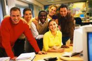 Locul de munca, sursa de fericire sau de stres?