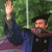 Celebritati care au primit doctorate onorifice