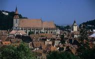 Brasov: Traditionalul Concert de Craciun de la Biserica Neagra, pentru restaurarea orgii de la Rupea