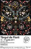Targ de Florii la Muzeul Taranului
