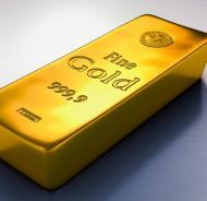Rezervele de aur ale Romaniei sunt de cel putin 700 de tone