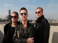 Cat costa biletele la concertul Depeche Mode