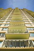 De la inceputul verii, preturile apartamentelor din Bucuresti au inghetat