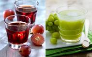 Fructe medicament: Strugurii, solutia pentru o sanatate de fier