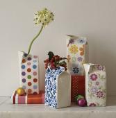 Umple-ti casa de flori!