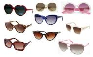 Ce ochelari de soare se poarta in 2012