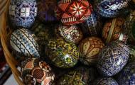 Festivalul National al Oualor Incondeiate de la Ciocanesti, 25-26 februarie 2012, Suceava