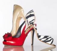 Importanta covarsitoare a pantofilor