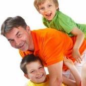 Cum sa ai o familie activa si sanatoasa