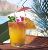 Cum prepari un cocktail Mai Tai