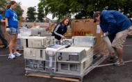 Cum se vor recicla deseurile electronice din 2014