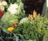 Alegerea mancarii organice in favoarea sanatatii: trei lucruri de care sa tii seama