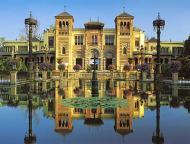 Sevilla - o destinatie de vis