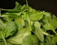 Salata de spanac? Trei retete culinare care te vor uimi!