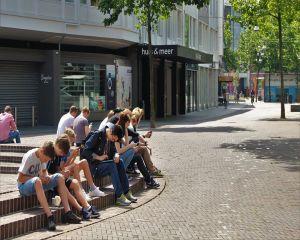 Anxietatea la adolescenti si efectele asupra dezvoltarii personalitatii