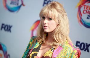 Taylor Swift, un nou album centrat pe iubire