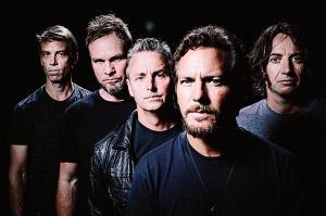 Pearl Jam lanseaza un nou album