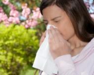 Remedii naturale pentru a combate alergiile de sezon