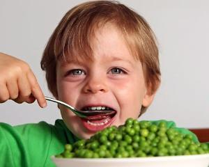 Sfatul nutritionistului: Ce alimente sunt recomandate pentru sanatatea copiilor